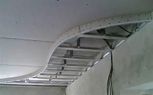 Pose Rail Placo Plafond : merveilleux peinture blanche mur et plafond 10 ~ Dailycaller-alerts.com Idées de Décoration