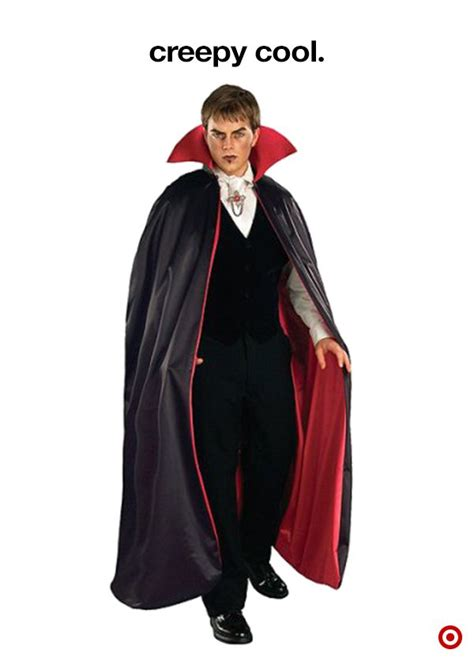 Trick Out Your Vampire Costume For A Night Of Fright With