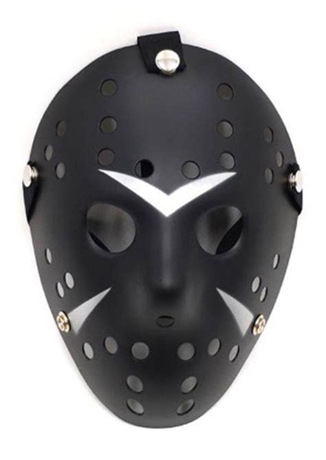 halloween cosplay jason voorhees mask fairyseason