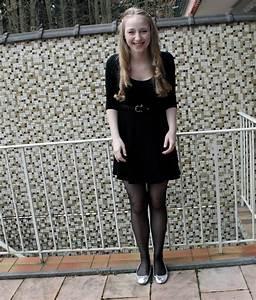 Welche Strumpfhose Zum Schwarzen Kleid : welche schuhe auf schwarzes kleid trendige kleider f r die saison 2018 ~ Eleganceandgraceweddings.com Haus und Dekorationen