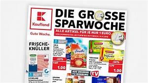 Angebote Kaufland Prospekt : gute woche kaufland ~ A.2002-acura-tl-radio.info Haus und Dekorationen