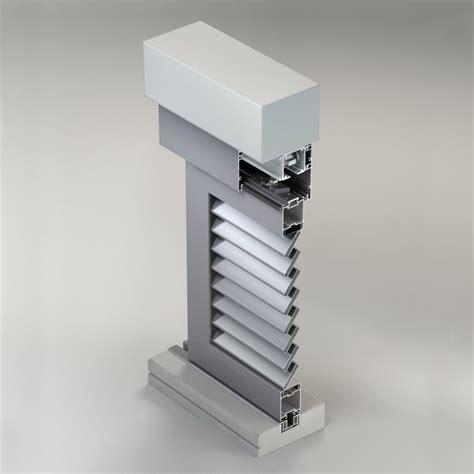 Persiane In Alluminio Scorrevoli by Persiana In Alluminio Scorrevole
