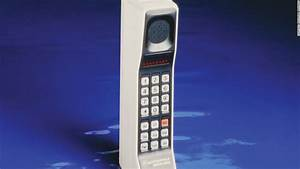 Motorola DynaTAC 8000X - The totally righteous technology ...