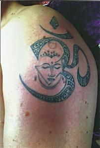 Om My Buddha! - Big Magic Tattoo, Koh Phangan, Thailand