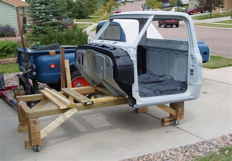 homemade truck cab 23 best images about cab dolly ideas on pinterest trucks