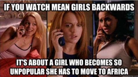 Mean Girls Memes - 40 most funny girls meme pictures and images