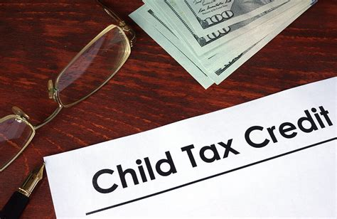 Claiming The Child Tax Credit Abroad