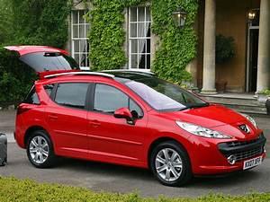 Peugeot 207 Sw : peugeot 207 sw 2007 models auto ~ Gottalentnigeria.com Avis de Voitures