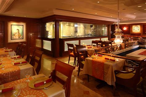 Chop House Kitchen indian restaurants interior design indian restaurant