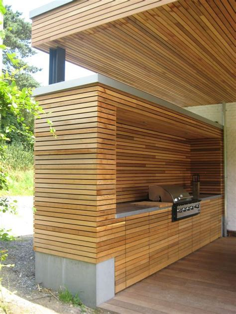 cuisine exterieur 174 best images about outdoor kitchen and bbq on