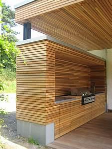 les 25 meilleures idees de la categorie bardage bois sur With nice amenagement de piscine exterieur 6 terrasse couverte vieux bois