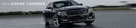 Crown Dodge Greensboro Nc by 2016 Dodge Charger Crown Chrysler In Greensboro Nc