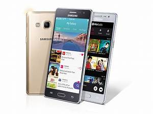Samsung Z3 Tizen Smartphone Launches in India, On Sale ...