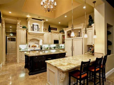 gourmet kitchen islands popular small gourmet kitchen design my home design journey 1276