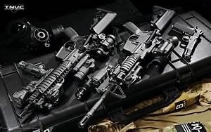 12 Guns Weapons Wallpaper 1680x1050 Guns, Weapons, Rifles ...