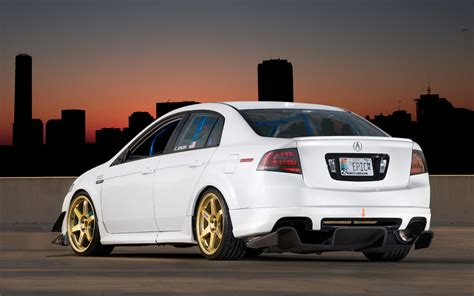Acura Tl Wallpaper Group With 64 Items