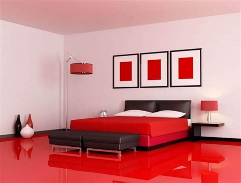 decorating  red accents  ways  rock