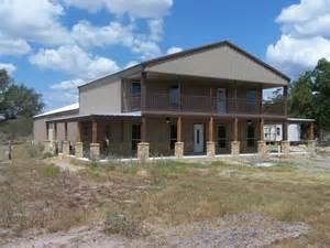 small cabin plans with porch metal barndominium home on barndominium