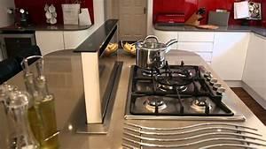 Kitchen Technology  Extractor Fan