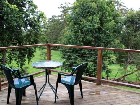 Tamborine Gardens Accommodation