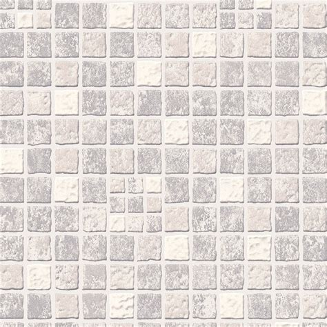 Homebase Bathroom Tiles by Kitchen And Bathroom Wallpaper Earthen Mid Grey At