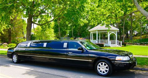 Stretch Limo Rental by Stretch Limousines Michael S Limousine Company Airport