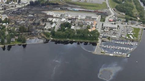 With Oil Type Unknown, Lacmégantic Disaster's