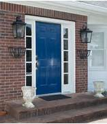 Navy Blue Front Door Paint by Possible Door And Shutter Colors Sherwin Williams Loyal Blue Outside Ref