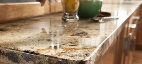 lowes granite countertops kitchen countertop buying guide