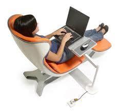 siege ergonomique pour ordinateur fauteuil ordinateur ergonomique le monde de léa