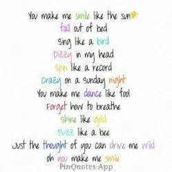 cute country love song quotes