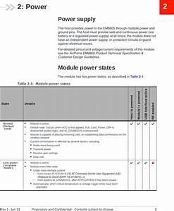 Sierra Wireless Em8805 Radio Module User Manual Airprime
