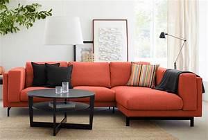 Ikea Canapé Tissu : canap s d 39 angle canap s tissu ikea ~ Teatrodelosmanantiales.com Idées de Décoration