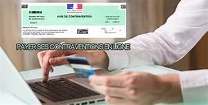 Changement Adresse Carte Grise En Ligne Gratuit : payer ses contraventions en ligne ~ Medecine-chirurgie-esthetiques.com Avis de Voitures