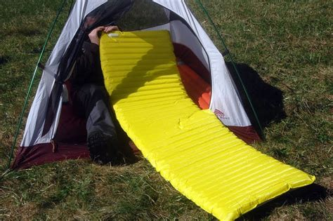 therm a rest neoair stick s blog