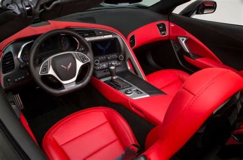 corvette stingray interior 1965 corvette stingray roadster and 2016 z06 roadster plus