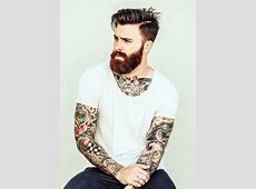 10 Coolest Beard Styles For 2018 – LIFESTYLE BY PS
