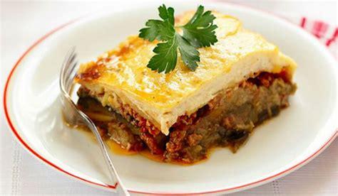 cuisine grecque moussaka la moussaka grecque 3 cuisine miam miam moussaka