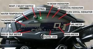 Wiring Diagram Pengapian Jupiter Z