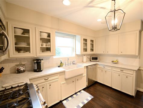 white or cream kitchen cabinets cream cabinets transitional kitchen cote de texas
