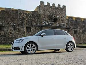 Audi A1 Kosten : audi a1 sportback fahrbericht auto ~ Kayakingforconservation.com Haus und Dekorationen