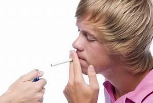 Smoking Peer Pressure Facts