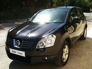Fiabilité Nissan Qashqai 2 0 Dci 150 : troc echange nissan qashqai 2 0 dci 150 acenta gps 2008 sur france ~ Mglfilm.com Idées de Décoration