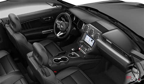 ford mustang convertible gt premium starting