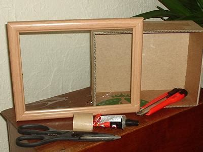comment faire une vitrine miniature une vitrine de a a z monptitmonde