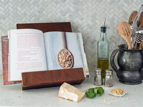 modern tablet  cookbook stand hgtv