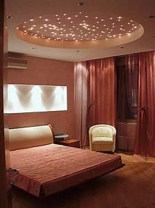 Schlafzimmer Leuchten Decke : schlafzimmer decke ~ Markanthonyermac.com Haus und Dekorationen