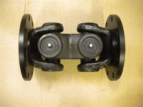 trasmil cardan shaft industrial drive shaft coupling manufacturer  chennai