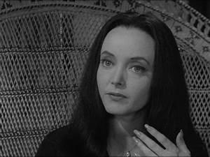 Morticia Addams images carolyn jones morticia addams HD ...
