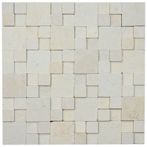 tile blocks 28 best images about stone mosaic tile products on pinterest shops marbles and grey